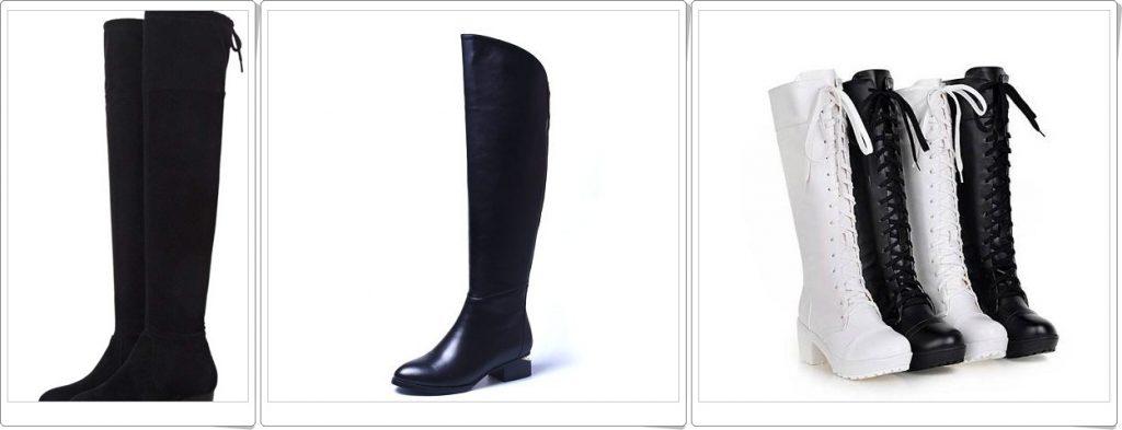 long-boot