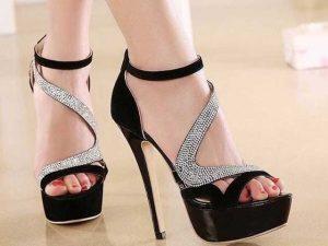 High-Heels-Girl