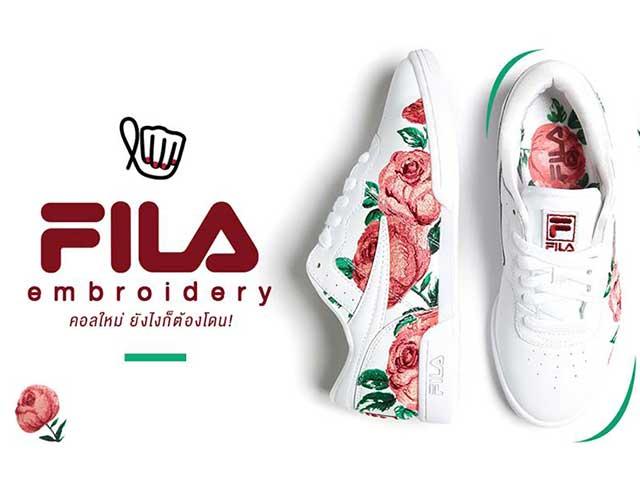 fila-rose